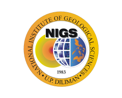 University of the Philippines – National Institute of Geological Sciences (UP-NIGS)
